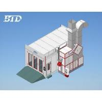 Quality Energy Saving Paint Spray Booth,High-End Spray Paint Booth with CE Marked (9920) wholesale
