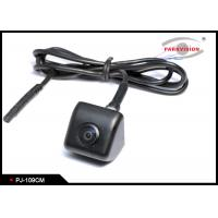 Cheap IP69K 0.1 Lux Wireless Reverse Backup Camera With 110° Horizontal Visual Angle for sale