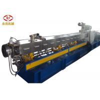 Quality Energy Saving Wax Pelleting Machine , Plastic Granulator Machine Explosion Proof wholesale