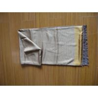 Quality Customized Gorgeous Colorful Plain Silk Pashmina Scarf For Winter wholesale