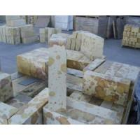 Quality Silica Brick for Glass Furnace wholesale