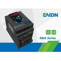 Buy cheap SMA Series 0.5HP 400W Variable Frequency Inverter 220V AC Drive VFD Inverter from wholesalers