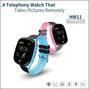 Quality Pure Cobalt Battery 420mAh Children's Touch Screen Watch wholesale