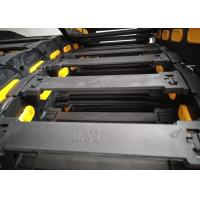 Quality Different Specification Overhead Crane Components Energy Chain For Festoon System wholesale