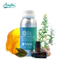 Quality Diffuser Humidifier Aroma Essential Oil , Therapeutic Grade Essential Oils wholesale