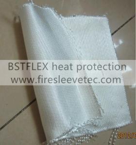 Quality High Temperature Silicone Coated Fiberglass Fabric/Cloth Resistant Silica Glass Fiberglass wholesale