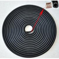 Quality Carry fuel braided rubber hose sae 100r2t/2sn suitable top quality hydraulic rubber hose wholesale