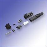 Quality MTRJ Fiber Optical Connector - 2.0MM-Multimode wholesale