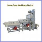 Quality peanut crushing machine, peanut kernel cutting machine wholesale