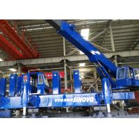 Quality VY Series Hydraulic Static Pile Driver , powerful construction pile driver wholesale