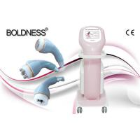 Quality Face Lifting Cavitation Vacuum RF Slimming Machine / Body Shaping And Firming Machine wholesale