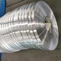 Quality 1350 alloy aluminum strip for high voltage or medium voltage cable shielding wholesale