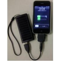 Quality Adivolt 2500mAh portable solar cell phone charger lead battery charger wholesale