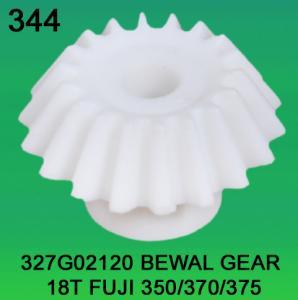 Quality 327G02120 BEWAL GEAR TEETH-18 FOR FUJI FRONTIER 350,370,375 minilab wholesale