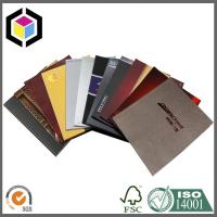 China Custom Design Catalogue Printing Factory China; Offset Color Print Product Catalog on sale