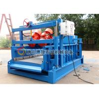Quality Linear motion Shale Shaker ,chinese supplier wholesale