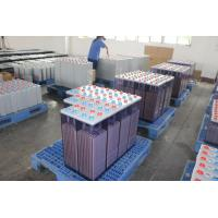 Quality UPS / Inverter 1000AH M8 OPzS Battery Wind Power Storage Batteries wholesale