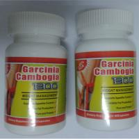 Quality Garcinia Cambogia Botanical Slimming Natural Soft Gel , Slimming Pills wholesale