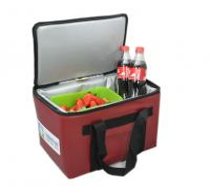 Quality Fashion design wine bottle cooler bag wholesale