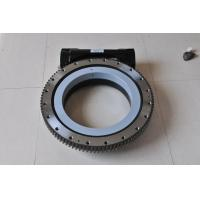 Quality AX9 Enclosed / A9 Open Housing Worm Gear Slew Drive 38.7kN.m 29x103lbf.ft wholesale