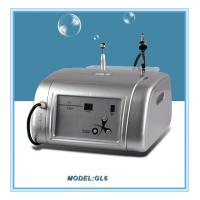 Quality Best popular easy operating portable hyperbaric chamber water oxygen jet peel beauty device wholesale