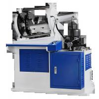 Quality Electronic Hydraulic Die Cutting Machine / Equipment For Bottle Neck Labels wholesale