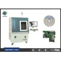 Quality Unicomp AX8300 BGA X Ray Inspection Machine With Low Test Preparation Time wholesale