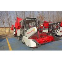 Quality wheat combine harvester for sale farm usage wholesale