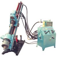 Quality Hydraulic Power Head Anchor Drilling Rig High Torque 2500 N.m wholesale