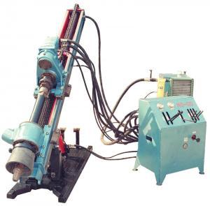 Cheap MD-50 Hydraulic Power Head Anchor Drilling Rig High Torque 2500 N.m for sale