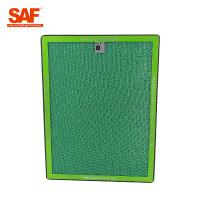 Quality HEPA Cold Catalyst Pleated Air Filters , Primary Air Filters Envirionment Friendly wholesale
