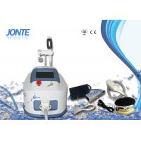 Quality Smart Painless IPL beauty Skin Whitening Machine  560 -1200nm CE ROHS FCC SGS ISO wholesale