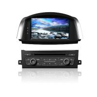 Quality In car audio car radio stereo Android Car Navigation system for Renault Koleos wholesale