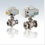 Quality GUD series electric vacuum ball valve wholesale