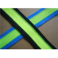 Quality Customized Woven Jacquard Ribbon Polyester Garment Accessory wholesale