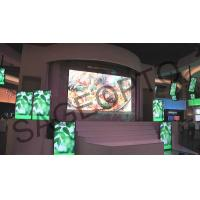 Quality Custom P16 led advertising display board / outdoor led display screen IP65 wholesale