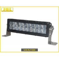 Quality Automotives 100W 4D Led Light Bar Off Road Lighting For Trucks wholesale