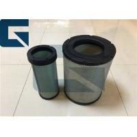 China CAT 320B 320D 320D2 Volvo Diesel Fuel Filter 1318822 1318821 / Air Filter Cleaner 131-8822 131-8821 on sale
