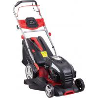 Quality High Power Stability Petrol Self Propelled Lawn Mower Easy Operation wholesale