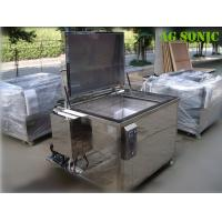 Quality Kitchen Heated Soak Tank , Utensil Washing Machine For Fast Food Outlets wholesale