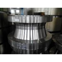Buy cheap 3m*8m Floor Type Milling / Boring Machine Metal Forgings 5m CNC Double Column from wholesalers