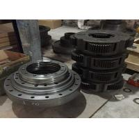 Quality Excavator Travel Final Drive Gearbox TM22VC-1M weight 260kgs for Doosan parts DH215-9 wholesale
