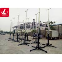 Buy cheap Indoor Activities Lifting Truss Tower Systems 600KG Large Load Capacity from wholesalers