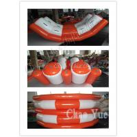 Quality Hot Sale PVC Inflatable Banban Boat for Sale wholesale