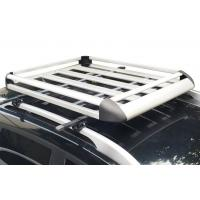 China Top Grade Aluminum Car Roof Rack Universal Size 100% Brand New Condition on sale