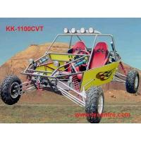 Sell 1100cc Go Karts with CVT