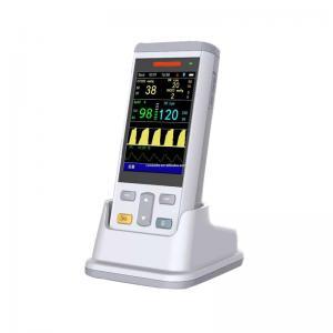 Quality 254BPM Portable Veterinary Capnograph Etco2 Monitor wholesale