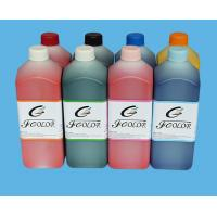 China New Invention Mild Solvent Ink for Epson SureColor S70670 S70680 Eco Solvent Printer on sale