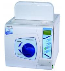 Quality 8L Class N Dental Vacuum Autoclave wholesale