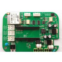 China 4 Layer Turnkey PCB Assembly , Circuit Board Assembly Services Thickness ,prototype pcb assemblyservices,smd pcb assembl on sale